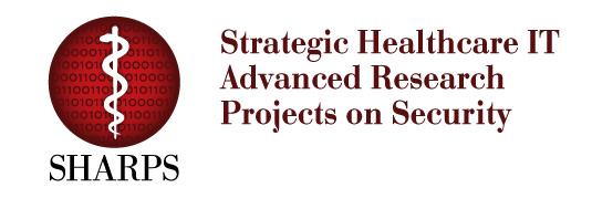 Strategic Healthcare IT Advanced Research Projects on Security