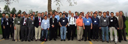 2012 SHARPS F2F Meeting