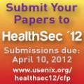 HealthSec 12 Button